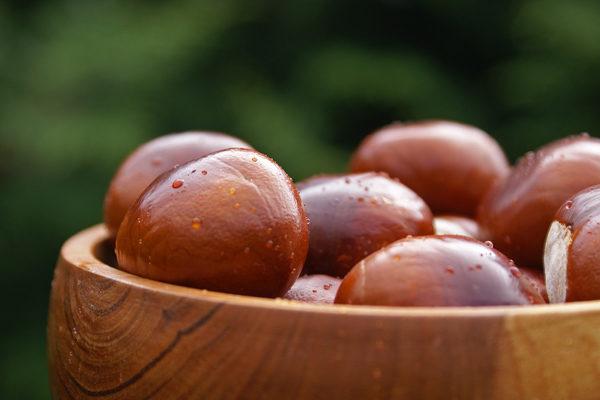 Chestnut Nutritional Value