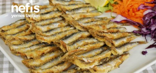 Calories in Anchovy