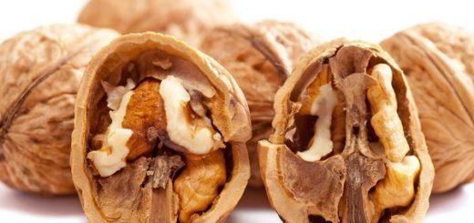 Walnut Nutritional Value