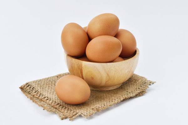 How Many Calories in Egg