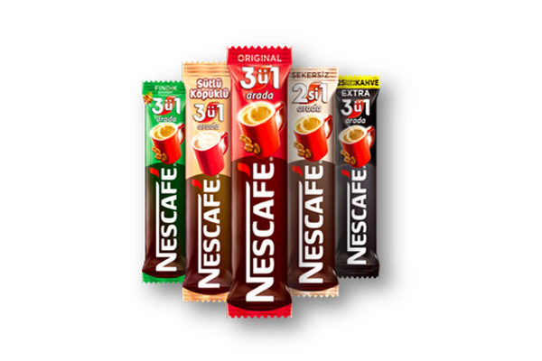 Calories in Nescafe