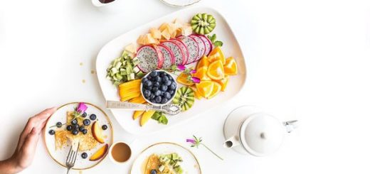 Nutrition During Menstrual Period