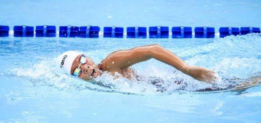 Benefits of Regular Swimming