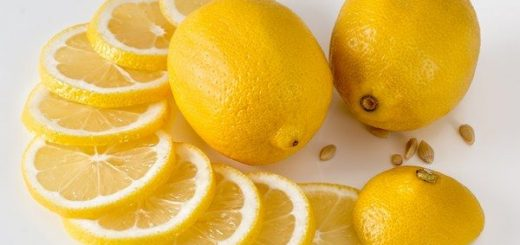 Nutritional Value of Lemon