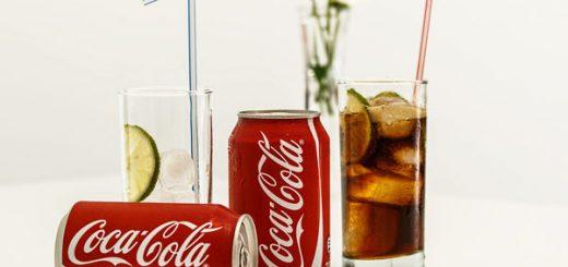 Calories in Coke