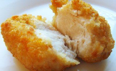 Chicken Nugget Calories