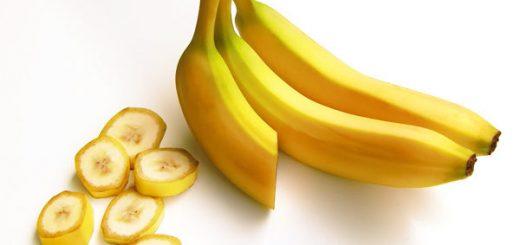 Nutritional Value of Banana