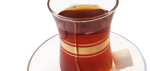 Calories in Tea