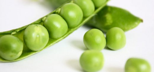 Nutritional Value of Peas