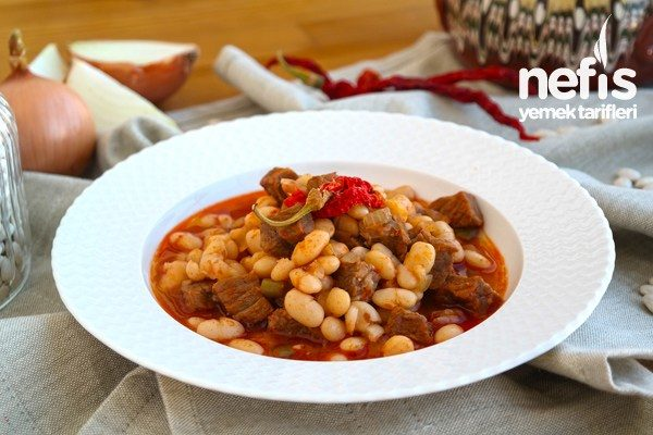 Calories in Dry Beans
