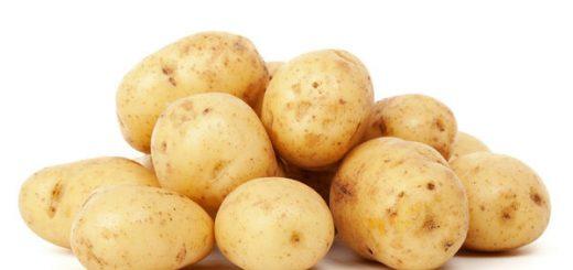 Potato Nutritional Value