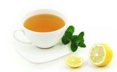Calories in Green Tea