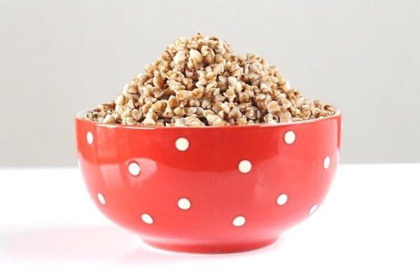 Calories in Buckwheat