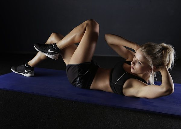 How Many Calories Does Sit-Up Burn