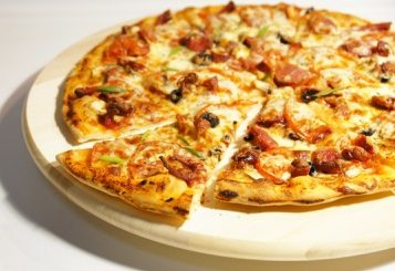 Calories in Pizza