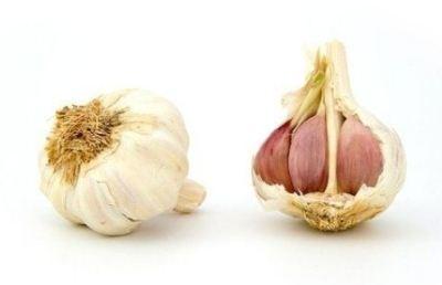 Benefits of Garlic Juice