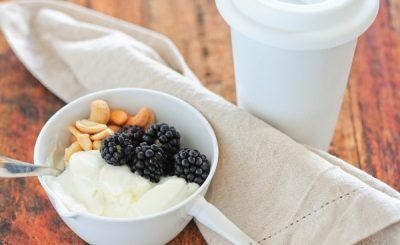 Yogurt Nutrition Facts