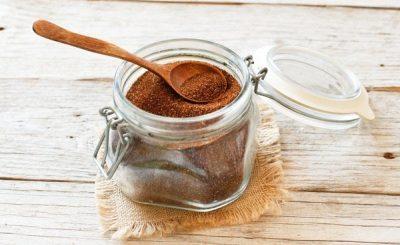 Teff Seed Tea