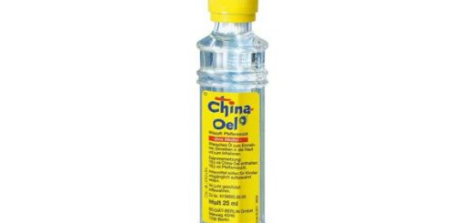 Chinese Oil