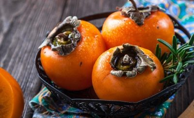 How to Eat Persimmon