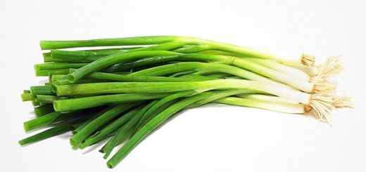 Benefits of Green Onions
