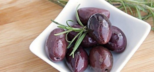 Benefits of Olive Seed